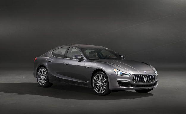 Maserati Ghibli Reviews Maserati Ghibli Price Photos And Specs