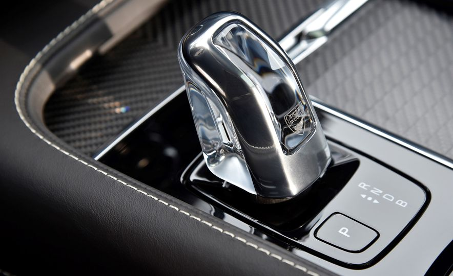 Carbon Fiber Is Old News: These Materials Are the Next Frontier in Car Interiors - Slide 4