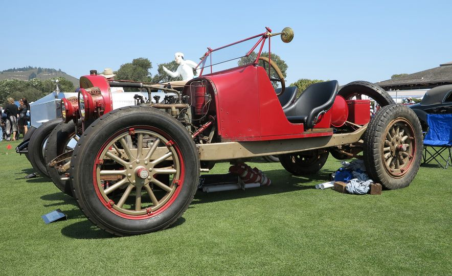 Our Favorite Cars (and Not-Cars) at The Quail, A Motorsports Gathering - Slide 3