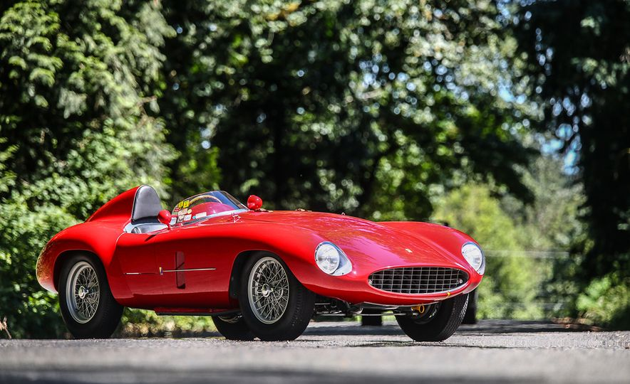 $2.7 Million and Up: The 25 Most Expensive Cars Sold at the 2017 Monterey Auctions - Slide 14