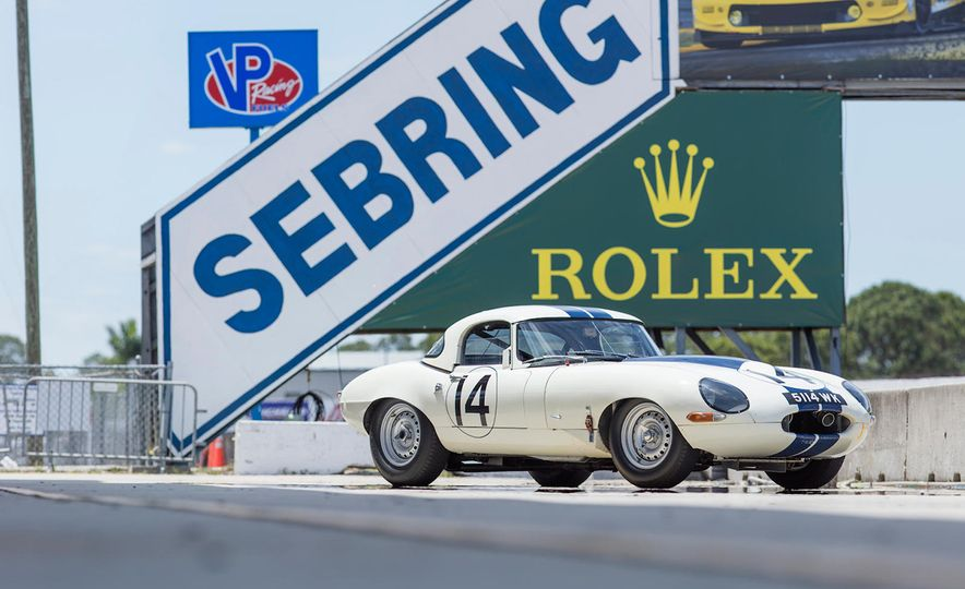 $2.7 Million and Up: The 25 Most Expensive Cars Sold at the 2017 Monterey Auctions - Slide 21
