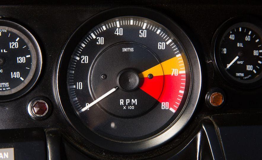 1965 Ford GT40 Roadster - Slide 18