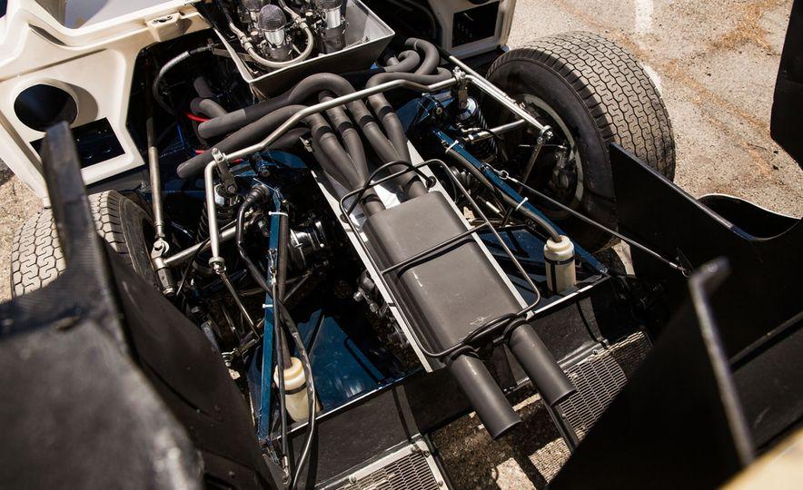 1965 Ford GT40 Roadster - Slide 22