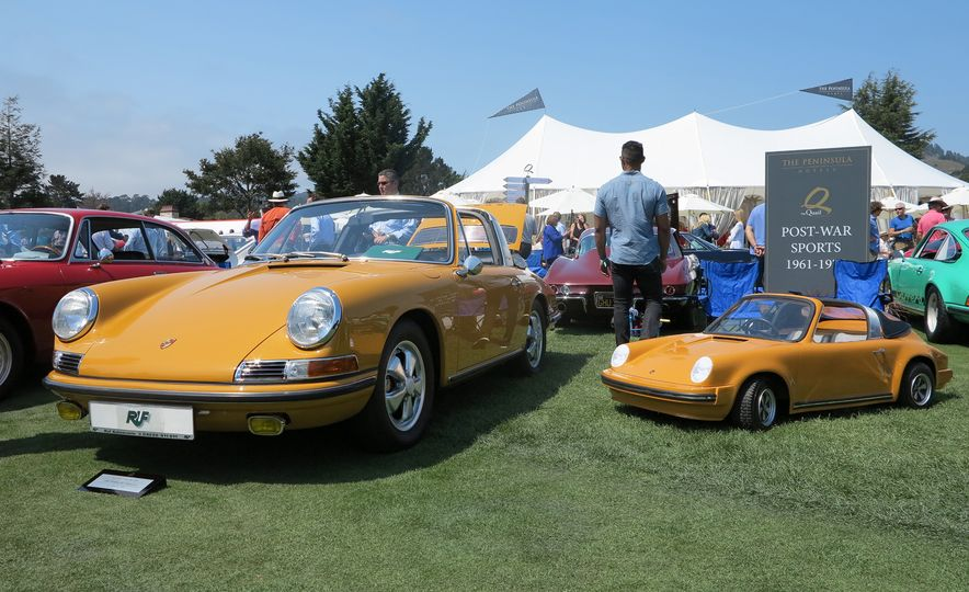Our Favorite Cars (and Not-Cars) at The Quail, A Motorsports Gathering - Slide 7