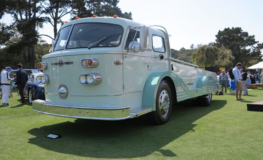 Our Favorite Cars (and Not-Cars) at The Quail, A Motorsports Gathering - Slide 9