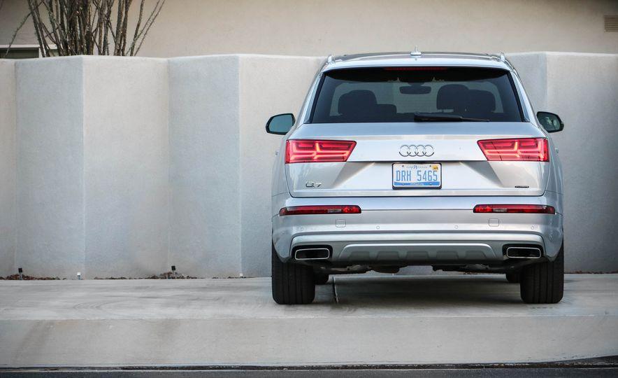 2017 Audi Q7 - Slide 6