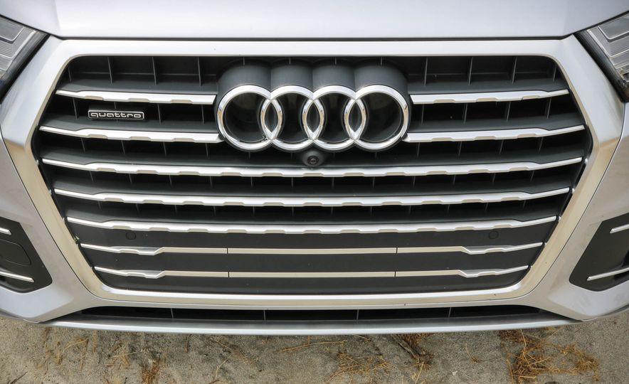 2017 Audi Q7 - Slide 13