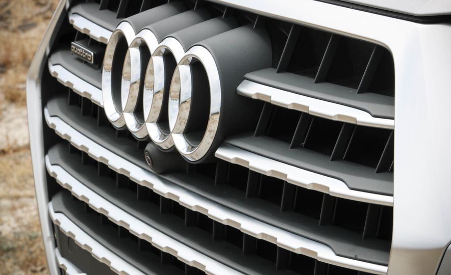 2017 Audi Q7 - Slide 15