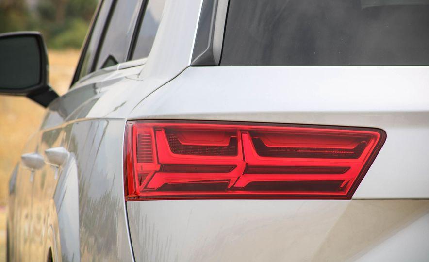2017 Audi Q7 - Slide 20