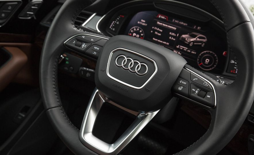2017 Audi Q7 - Slide 32