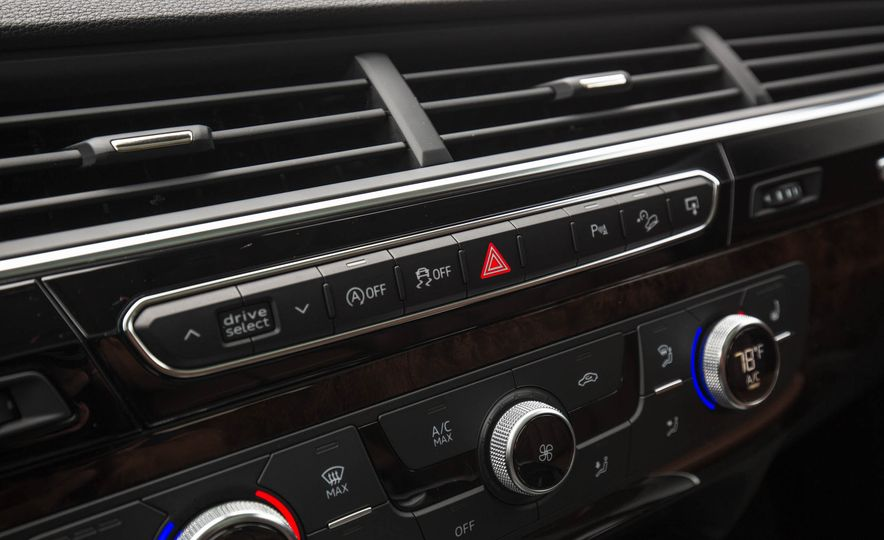 2017 Audi Q7 - Slide 38