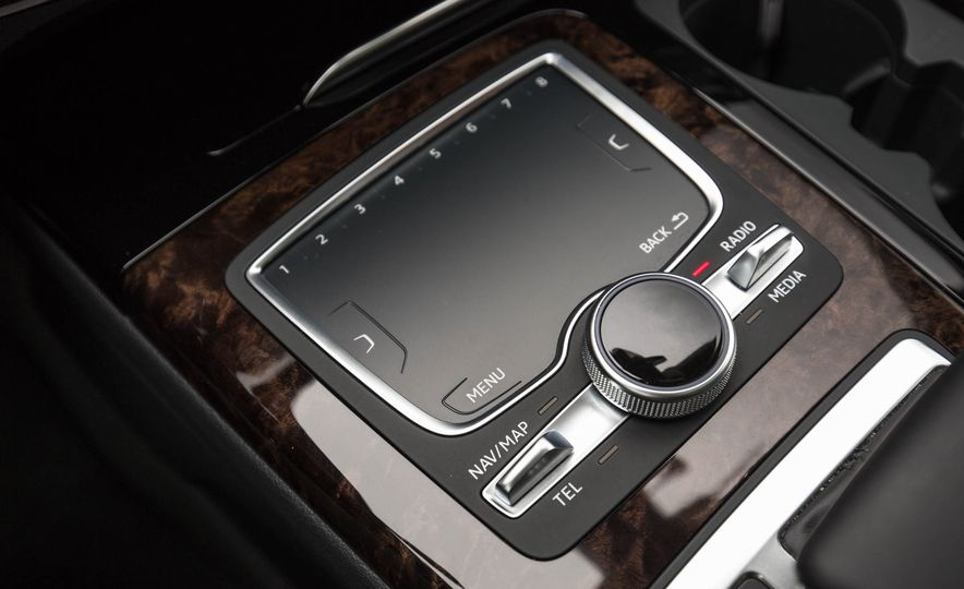 2017 Audi Q7 - Slide 41
