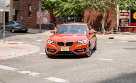 2018 BMW 2-series – In-Depth Review