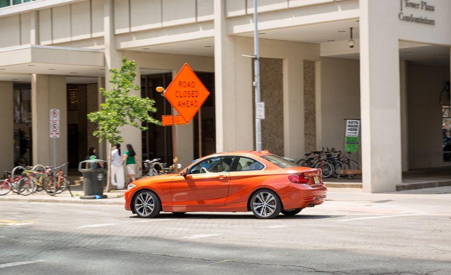 2017 BMW 230i xDrive - Slide 5