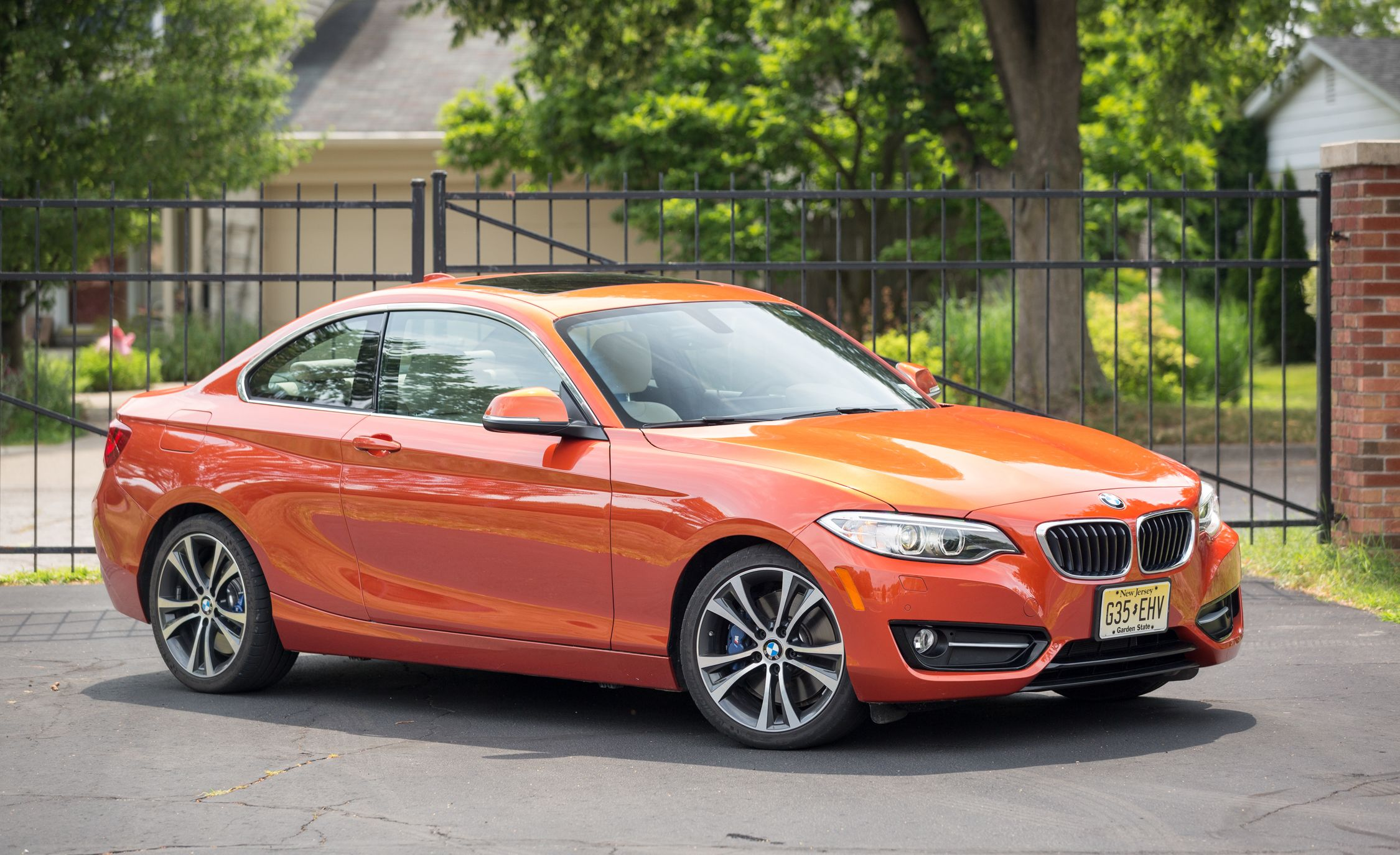 2020 Bmw 2 Series Reviews Price Photos And Specs Car Driver