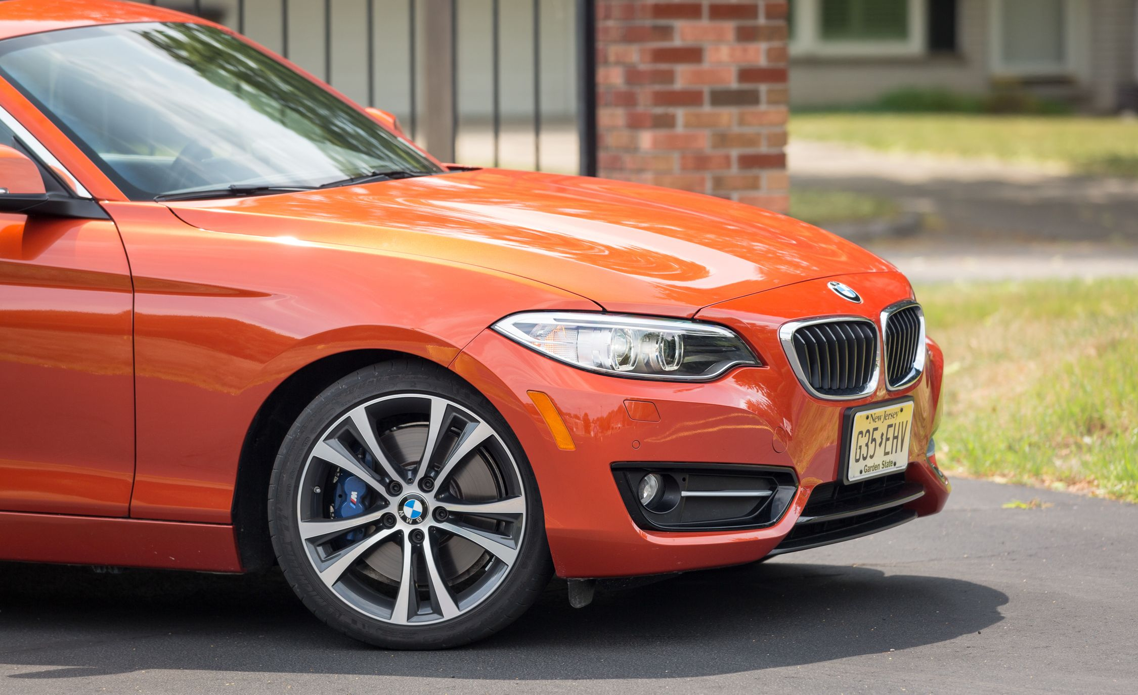 BMW Series Reviews BMW Series Price Photos And Specs Car - Bmw 228i price