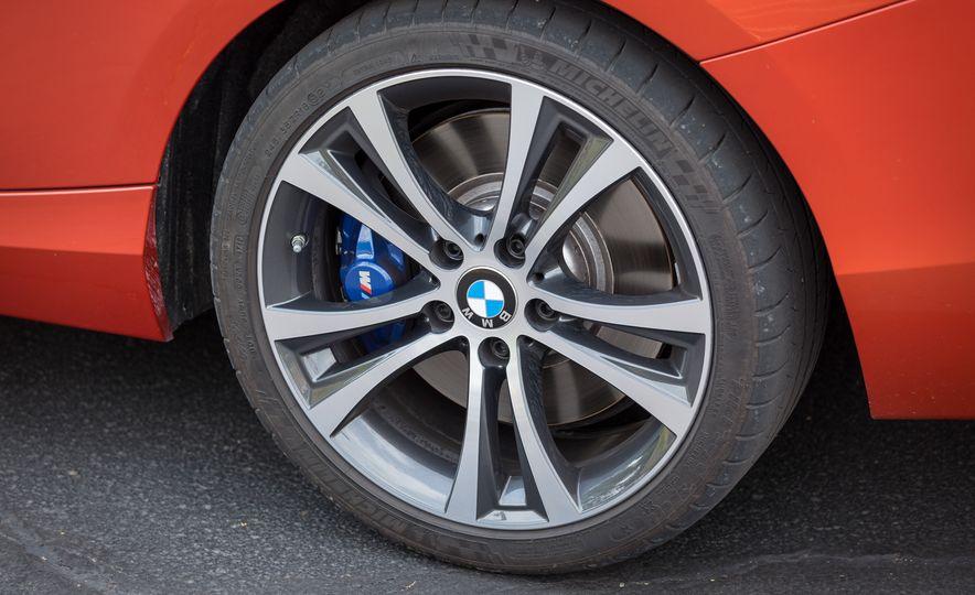 2017 BMW 230i xDrive - Slide 24