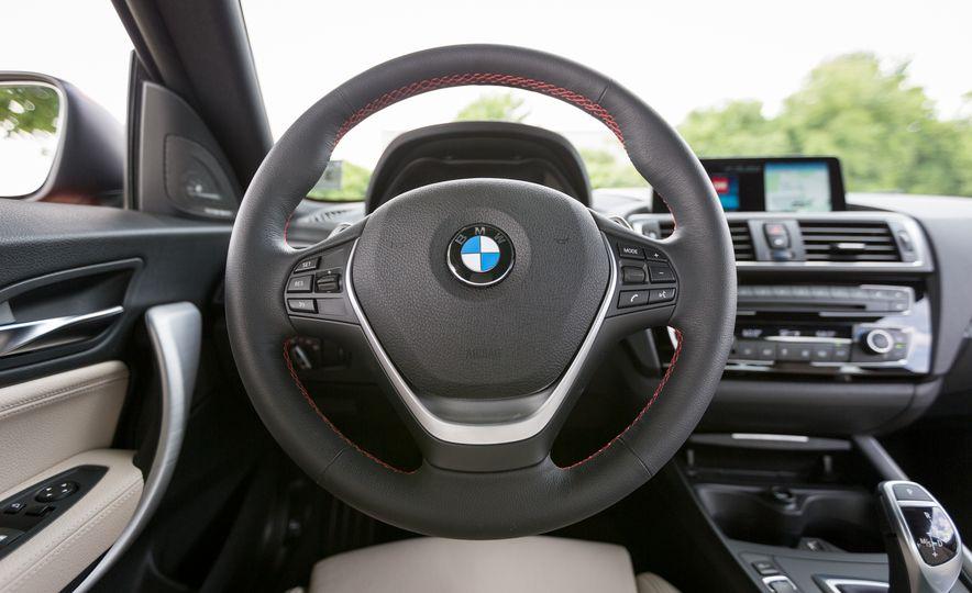 2017 BMW 230i xDrive - Slide 27