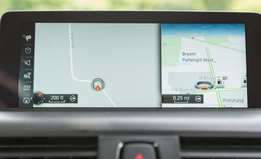 2017 BMW 230i xDrive - Slide 36