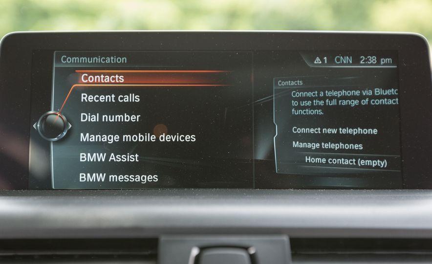 2017 BMW 230i xDrive - Slide 37