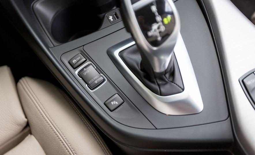 2017 BMW 230i xDrive - Slide 43