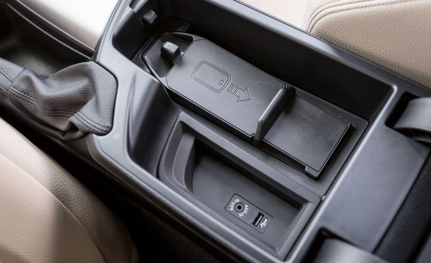 2017 BMW 230i xDrive - Slide 45