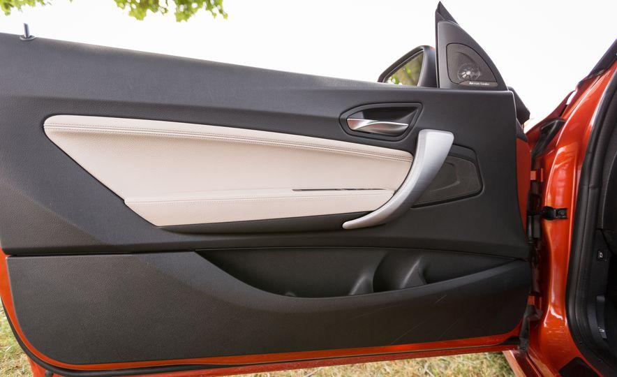 2017 BMW 230i xDrive - Slide 53