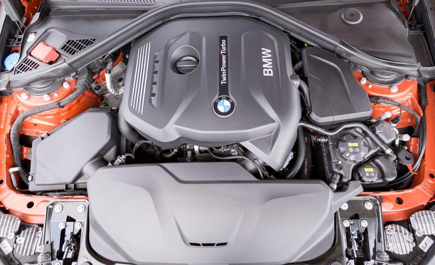 2017 BMW 230i xDrive - Slide 59