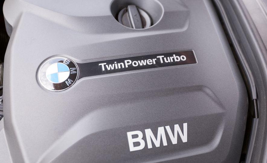 2017 BMW 230i xDrive - Slide 60