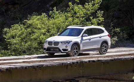 2018 BMW X1 – In-Depth Review