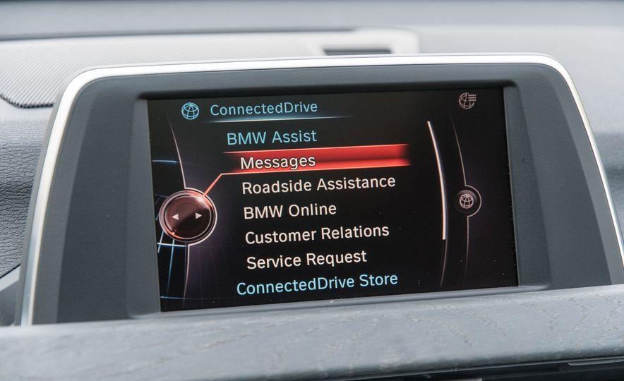 2017 BMW X1 xDrive28i - Slide 55