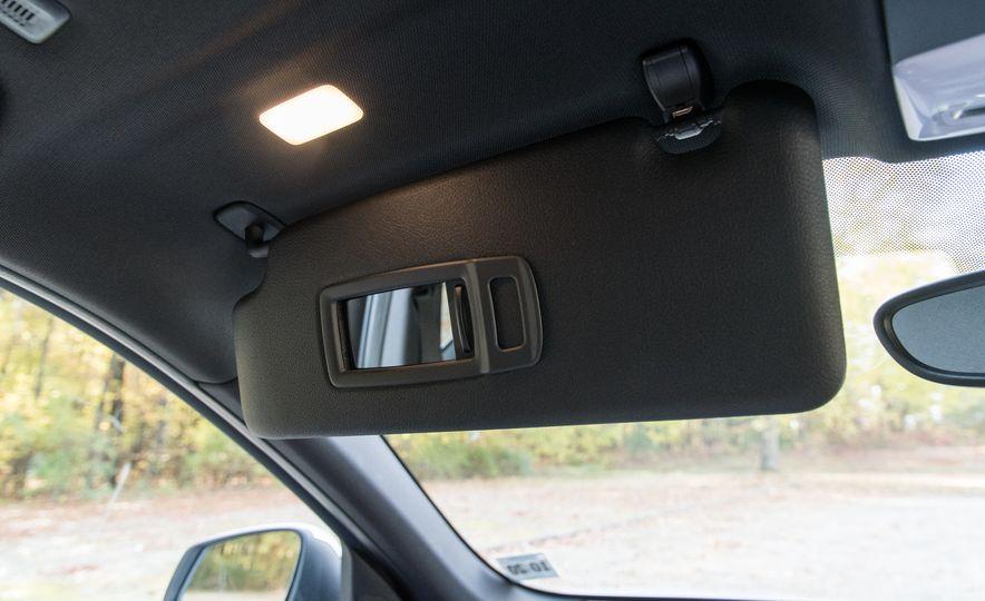 2017 BMW X1 xDrive28i - Slide 76