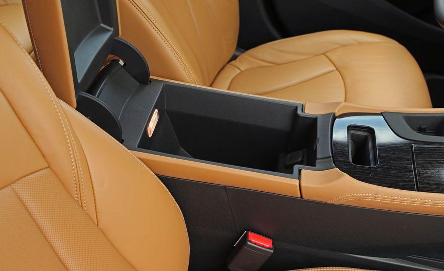 2017 Buick LaCrosse - Slide 59
