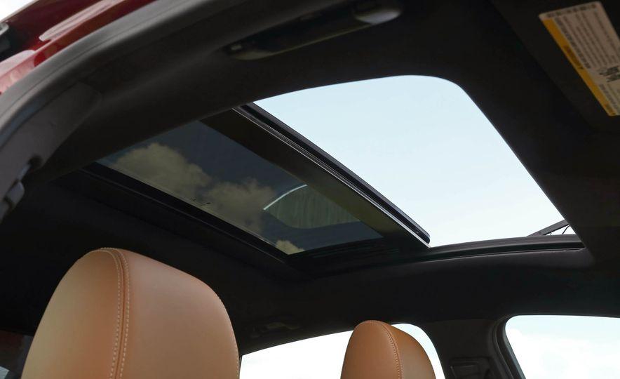 2017 Buick LaCrosse - Slide 63