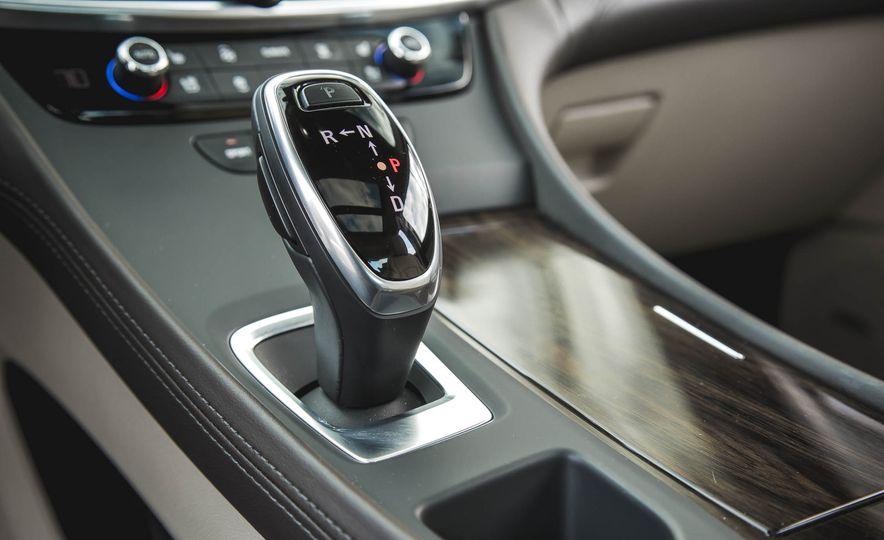 2017 Buick LaCrosse - Slide 100