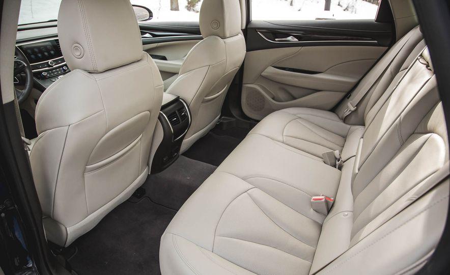 2017 Buick LaCrosse - Slide 105