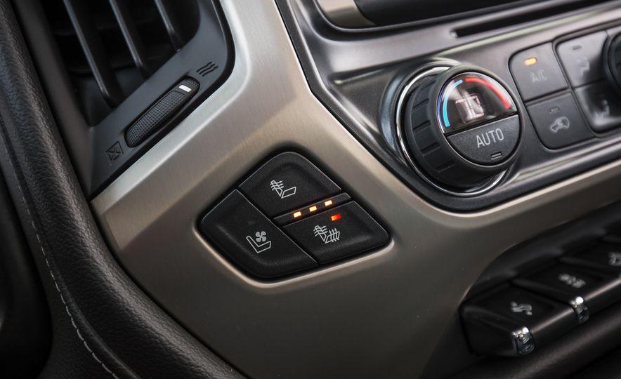 2017 GMC Sierra 2500HD - Slide 47