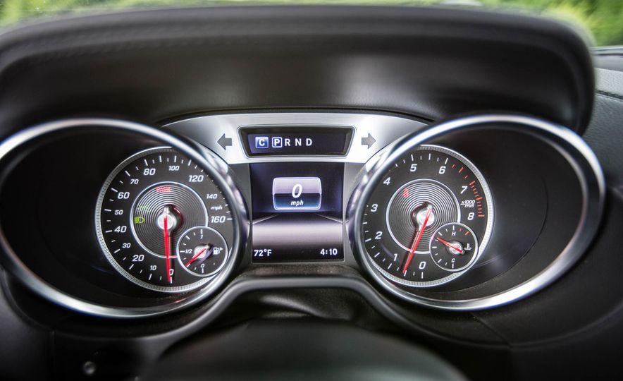 2017 Mercedes-Benz SL - Slide 37