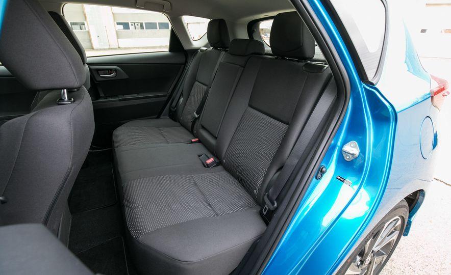 2017 Toyota Corolla iM - Slide 44