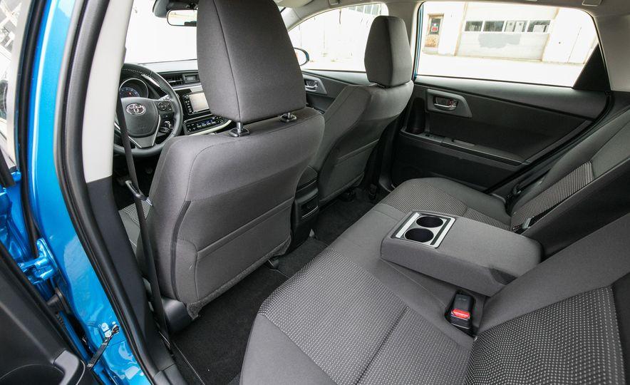 2017 Toyota Corolla iM - Slide 45