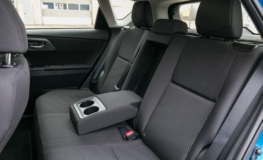 2017 Toyota Corolla iM - Slide 46