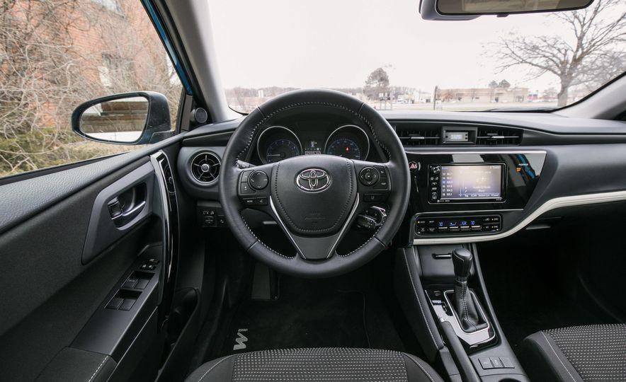 2017 Toyota Corolla iM - Slide 47