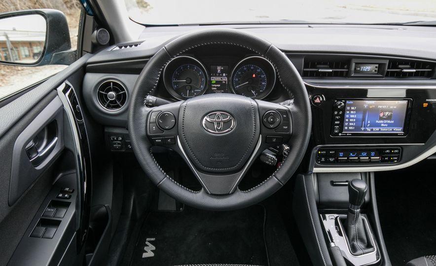 2017 Toyota Corolla iM - Slide 48