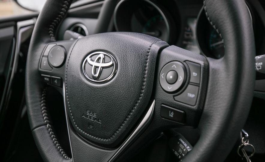 2017 Toyota Corolla iM - Slide 50