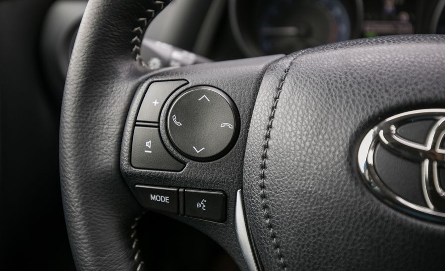 2017 Toyota Corolla iM - Slide 51