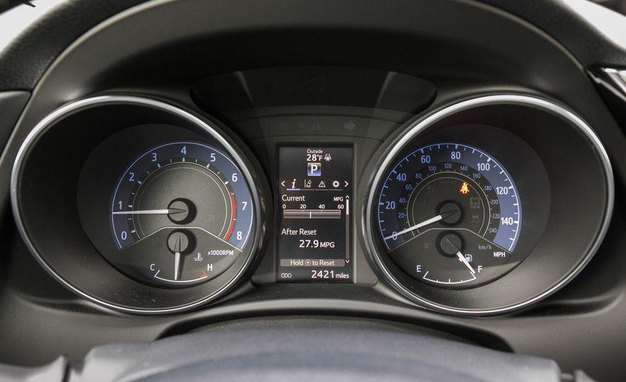 2017 Toyota Corolla iM - Slide 55