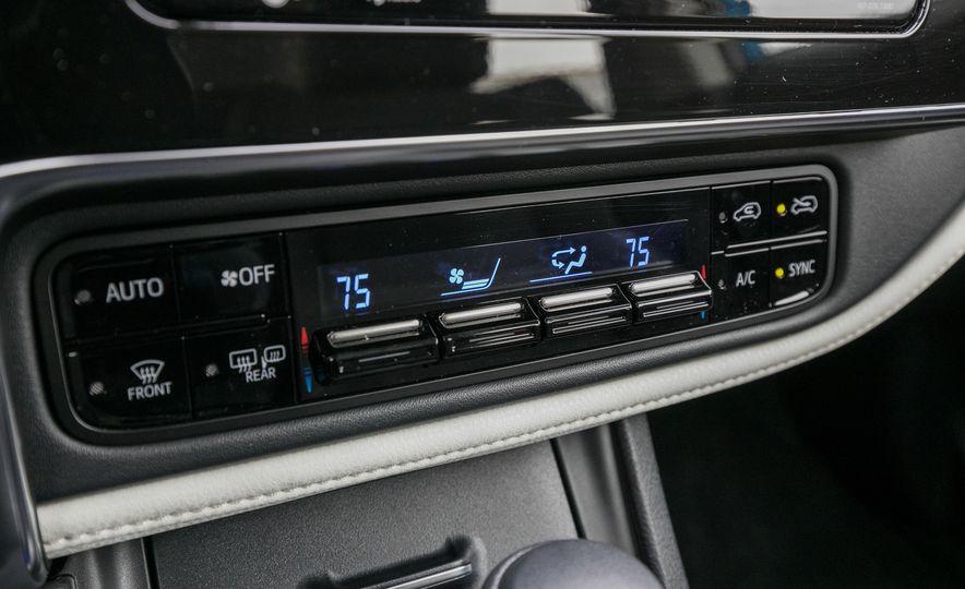 2017 Toyota Corolla iM - Slide 61