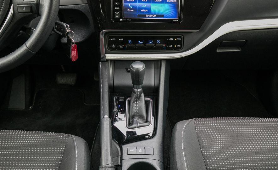 2017 Toyota Corolla iM - Slide 62