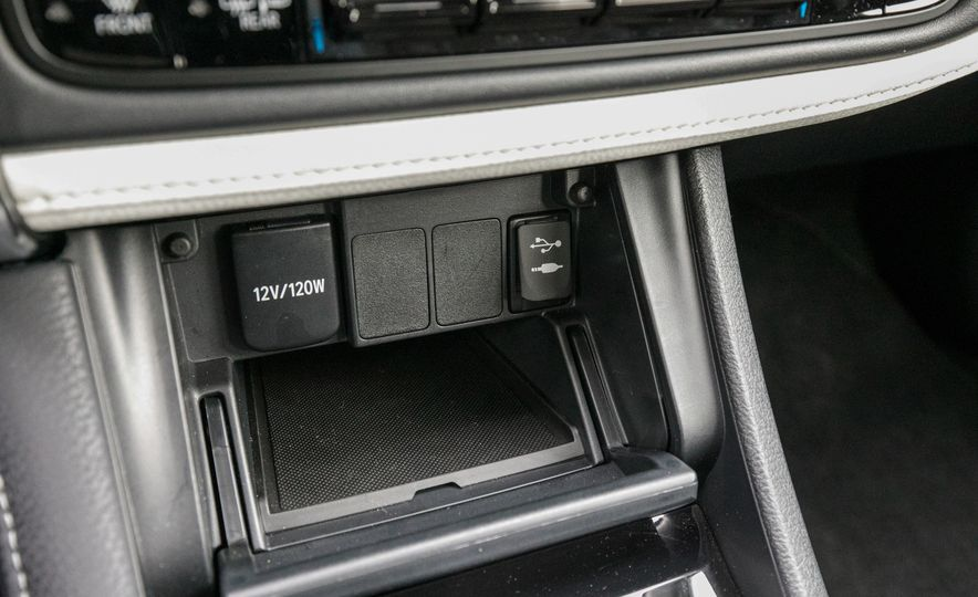 2017 Toyota Corolla iM - Slide 64