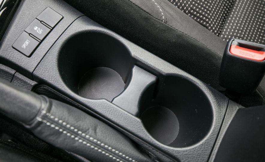 2017 Toyota Corolla iM - Slide 66